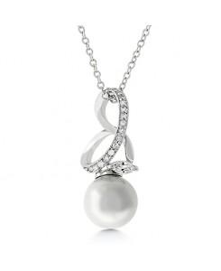 Royalty Pearl Pendant