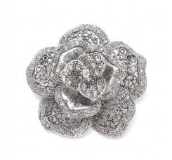 Vintage Rose Special Occasion Brooch
